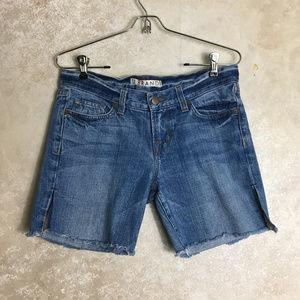 J Brand Shorts - J Brand Jean Shorts Size 26 Style 1048 ELI Cutoffs